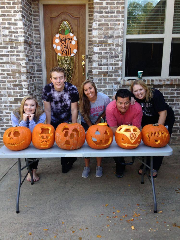 Carving Group