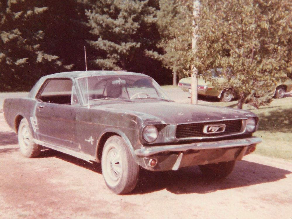 66 Mustang first car before 1.jpg