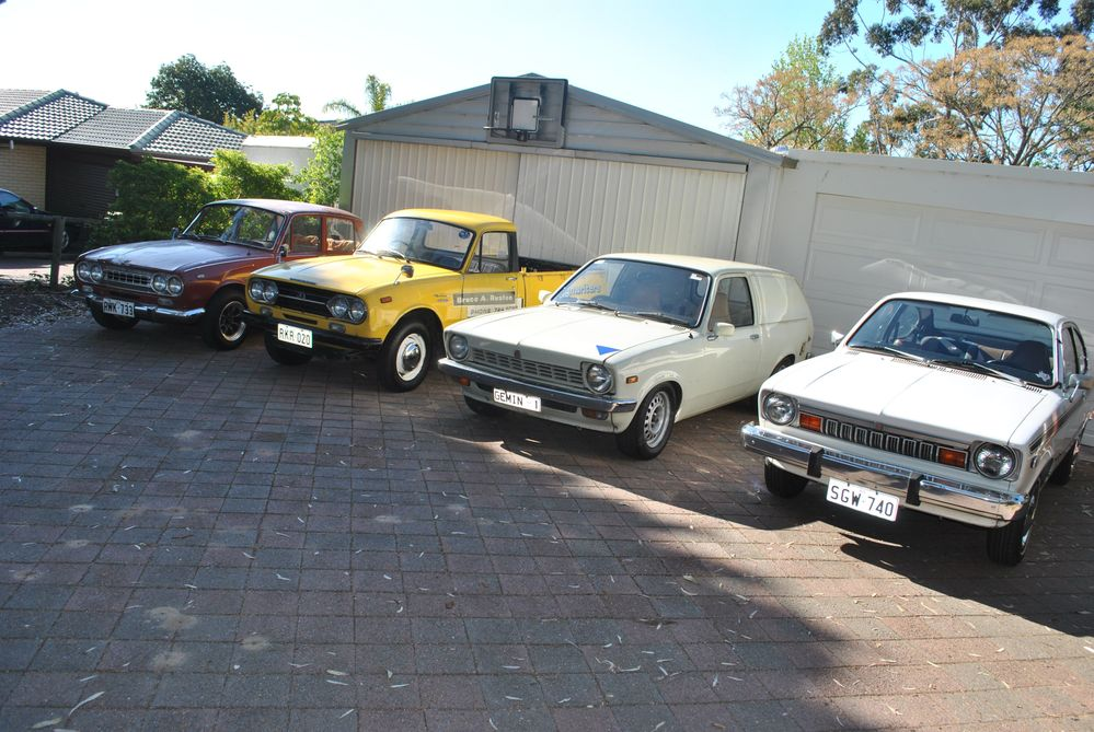 030 - Bellett, Wasp, TD Gemini and Buick Opel by Isuzu.JPG